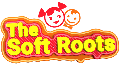 Drawing For Kids The Soft Roots